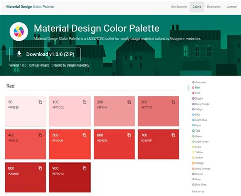material design themes xaml resources 70 material design resources for android developers