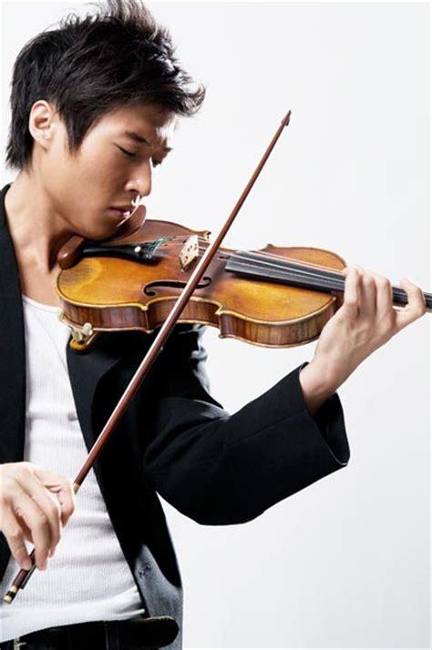 chinese film violin musician pushes violin boundaries 1 chinadaily com cn