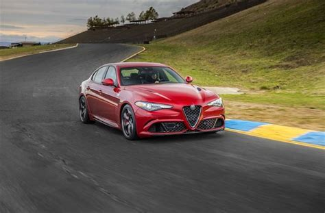 this is how much the new alfa romeo giulia will cost you