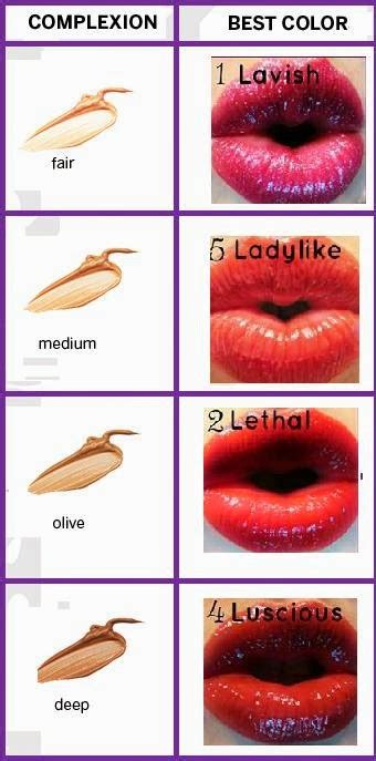 younique lip gloss colors buy younique s lucrative lip gloss