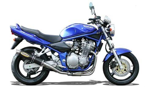 Suzuki Bandit Suzuki Gsf 600n Bandit