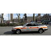 Why Dont UK Police Have Cruisers Like The US Use