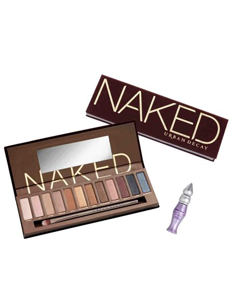 Eyeliner Mascara Naked3 2014 big day awards our makeup essentials martha