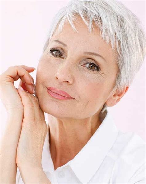 hair styles foe 60yearolddlim womem 30 short hair style for older women short hair cuts