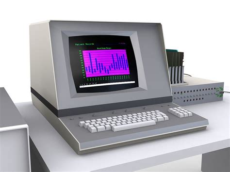 worlds long lost  microcomputer cnet