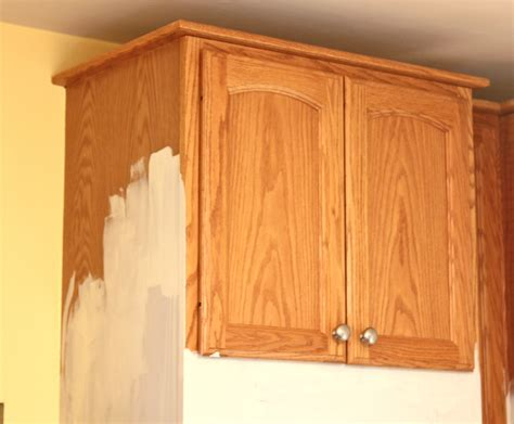 Restaining Bathroom Cabinets Painted Kitchen Cabinets With Chalk Paint By Annie Sloan