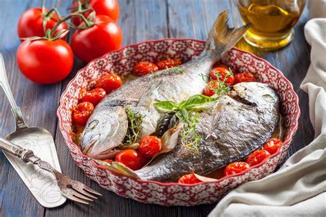 come cucinare l orata in padella secondi di pesce al forno 3 ricette diredonna
