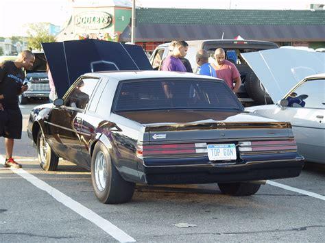 turbo buick grand national ls motor buick grand national