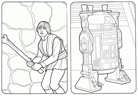 coloring pages star wars jedi star wars 6 coloring pages coloring home