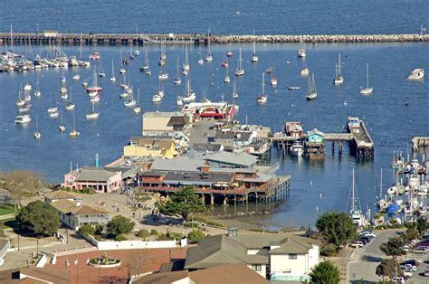 monterey boats phone number monterey fisherman s wharf in monterey ca united states