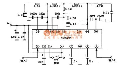 integrated circuit that keeps track of the current time in a pc index 183 lifier circuit circuit diagram seekic