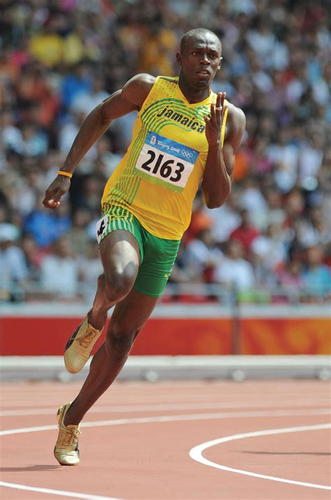 biography of usain bolt ks2 sports legends nostalgia history