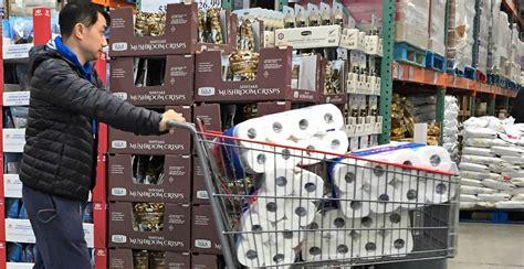 australian man stuck   stockpile  toilet paper  hand sanitiser indy