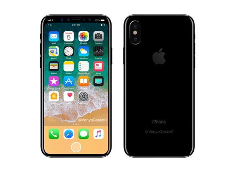Iphone X Spacegrau Rahmen Polieren by Das Iphone 8 Plus 256gb Mit Vertrag