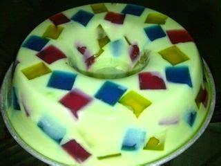 cara membuat puding agar2 cara membuat agar agar mozaik yang cantik baking