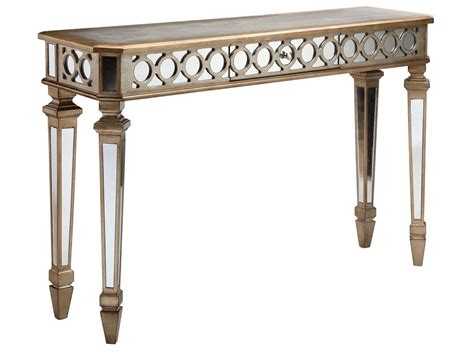Accent Console Table Stein World Accent Tables Mirrored Console Table With Center Drawer Wayside Furniture Sofa