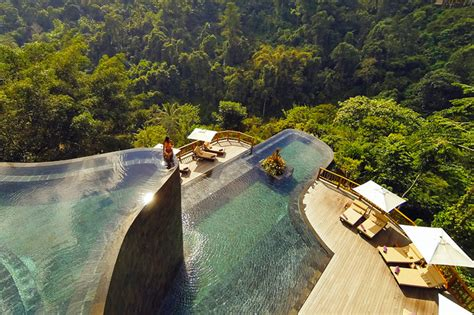 ubud hanging gardens hotel 10 best hotel pools in bali bali s top hotels with