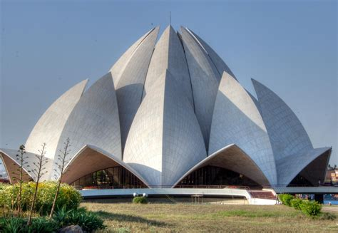 lotus temple address photo of the week lotus temple delhi manthan diary