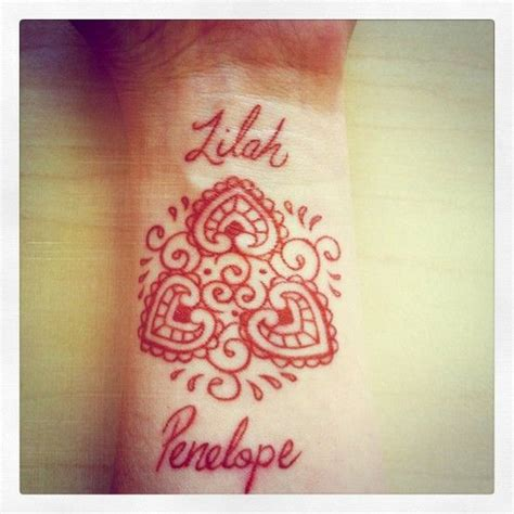 name henna tattoos 115 best name tattoos images on