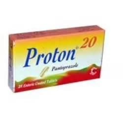 Proton Pill Dowa Kuwait Pharmacy Visionlux