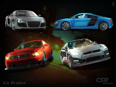 Csr Racing Auto Verkaufen by Csr Racing Review Rule The Quarter Mile Androidshock
