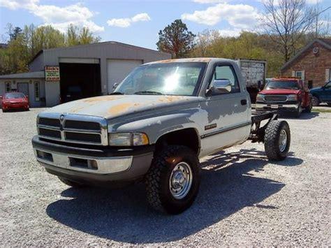 buy used dodge diesel ram 2500 4x4 in grayson kentucky