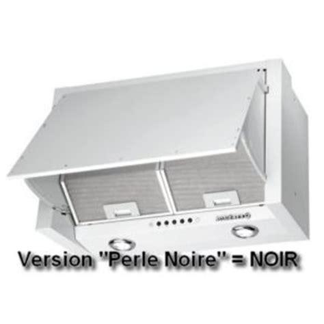 Hotte Tiroir Noir by Hotte Tiroir Noir Comparer 18 Offres