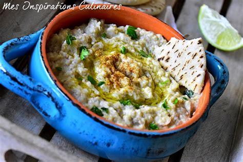 caviar recettes cuisine recette caviar d aubergine simple le cuisine de samar
