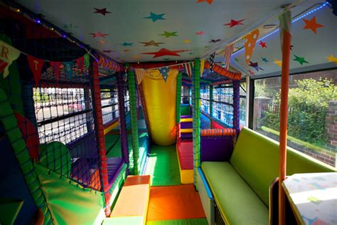 double decker party bus double decker party bus for kids birthday parties