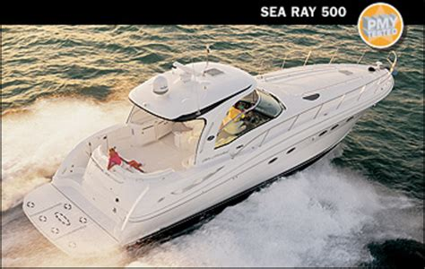 sea ray boats sykes creek plant sea ray 500 sundancer power motoryacht