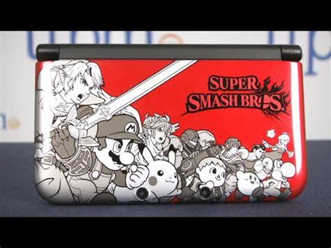 Kaset 3ds Smash Bros nintendo 3ds xl smash bros edition from nintendo