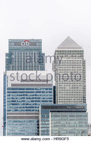 one housing group isle of dogs citi group tower canary wharf west india docks isle of
