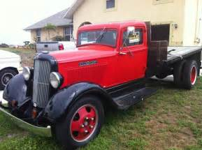 Craigslist Trucks For Sale Dodge 1935 Dodge Truck For Sale Not Mine Dodge Trucks
