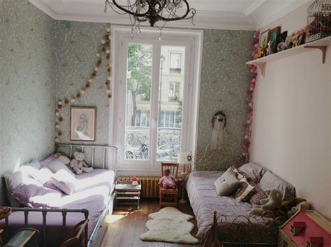 Purple Bedroom Ideas by Preciosa Habitaci 243 N Infantil En Par 237 S Decopeques