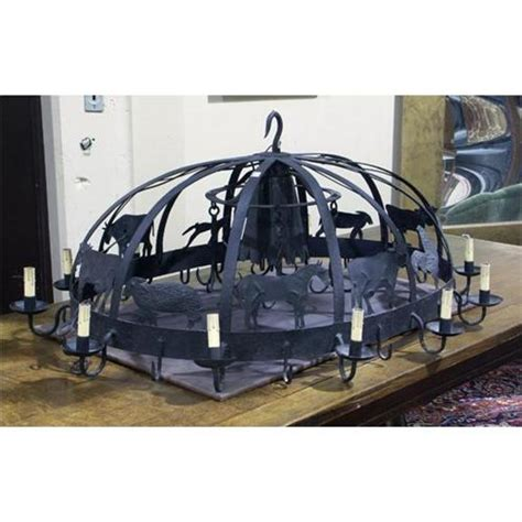 black iron light fixtures black wrought iron light fixture farm animals