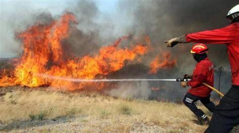 porto rotondo meteo incendi fiamme a porto rotondo evacuato villaggio
