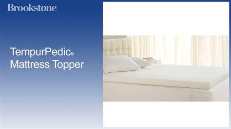 Where To Try Out Tempurpedic Mattress - tempurpedic 174 mattress topper