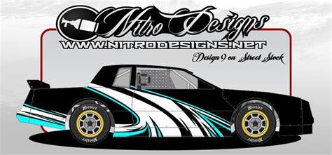 Design Your Own Kit Home Online by Nitro Designs Wrap Kit 009 Nitro Designs