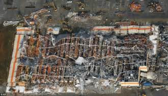 joplin mo tornado before and after photos that show the