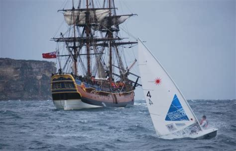sailing boats for sale in perth sailing yacht endeavour replica of captain james cook s