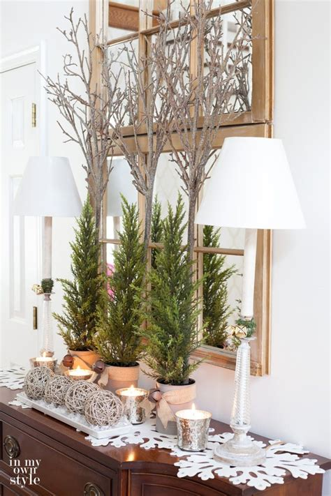 elegant foyer decor ideas 515 best christmas decorating ideas images on pinterest