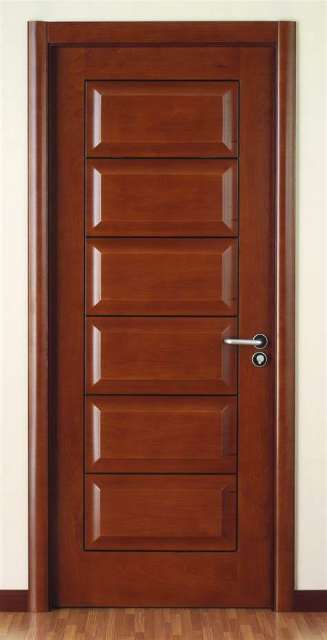 Secrets Of Popularity Of Interior Solid Wood Doors On Real Wood Interior Doors