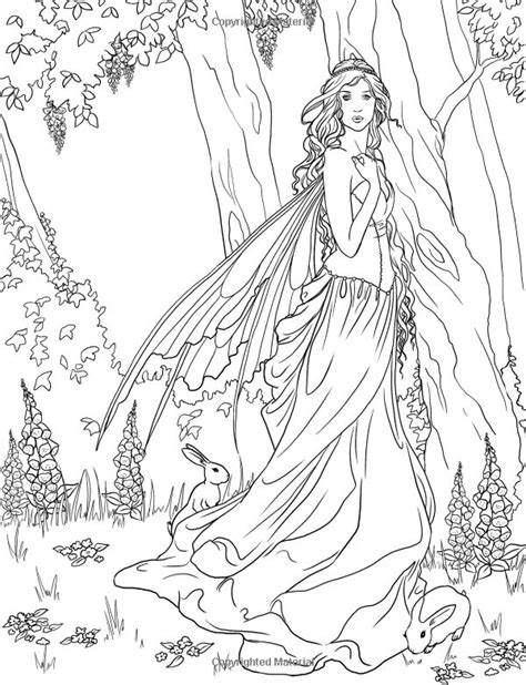 fairy companions coloring book 0994355440 17 best ideas about fairy coloring pages on colouring pages coloring pages and