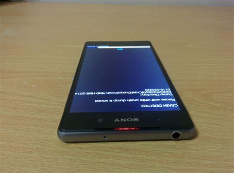 Dus Sony Experia Z2 xperia z2 un mobile de 5 2 pouces avec un s800 et 3 go de ram