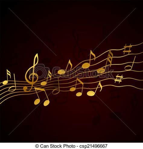 wallpaper gold music black and gold music notes pictures to pin on pinterest