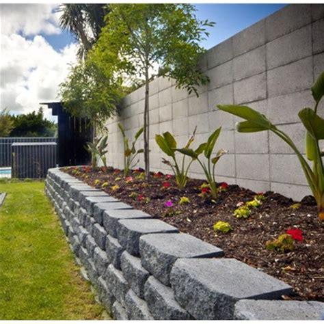 Firth Keystone Garden Wall Block Sandstone Bunnings Garden Walling Blocks