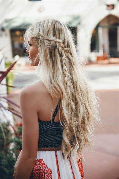 3 looks for salty summer hair stylisted