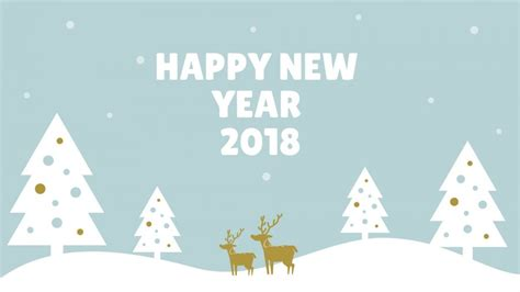 new year 2018 theme happy new year images 2018 hd wallpaper for