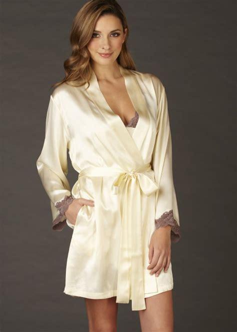 Kimono Dua Lapis Best Seller indulgence silk wrap 100 silk robe luxury robe julianna