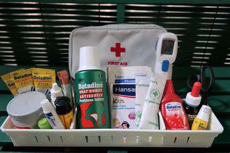 Obat Obatan P3k 7 cara menyimpan obat dengan baik dan aman di rumah